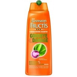 Garnier Fructis - Goodbye Damage