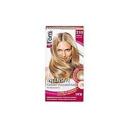 I am hair Intensiv Coloration, 210, Hellblond