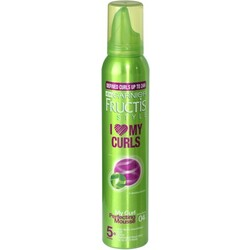 Garnier Fructis Style My Curl Perfecting Mousse