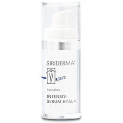 SIRIDERMA Intensiv-Serum Hyal4
