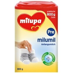 Milupa - Milumil Pre Anfangsmilch