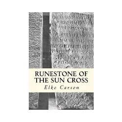 Runestone of the Sun Cross