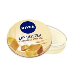 Nivea - Lip Butter Caramel Cream