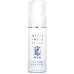 LI COSMETIC Aftershave Balsam