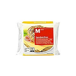 M-Classic fromage Sandwich