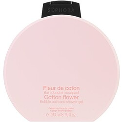 SEPHORA COLLECTION Bubble Bath & Shower Gel
