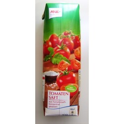 real,- Quality Tomatensaft