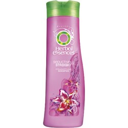 Herbal Essences Seductively Straight Shampoo