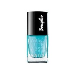 Douglas - Absolute Nails Nagellack 37 Türkis Summer Affair