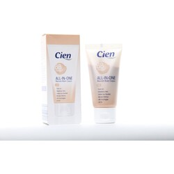 CIEN All-in-one Blemish-Balm-Cream