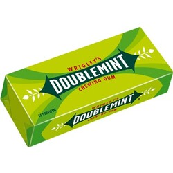 Wrigley's - Doublemint Big Pack