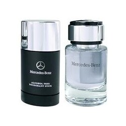 Mercedes-Benz Perfume The first fragrance for men  Duftset (1.0 Stück)