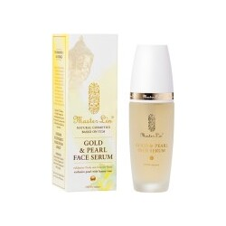 Gold & Pearl Face Serum
