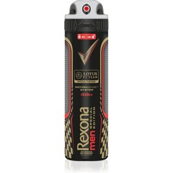 Rexona men Special Edition Lotus F1 Team