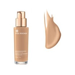 Yves Rocher youthful glow foundation