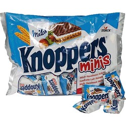 Knoppers - Minis