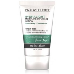 Paula's Choice - Hydralight Moisture-Infusing Lotion