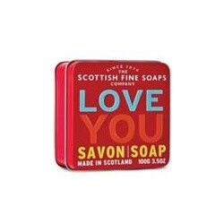 Love You Soap