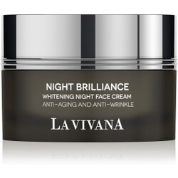 La Vivana Whitening Night Face Cream