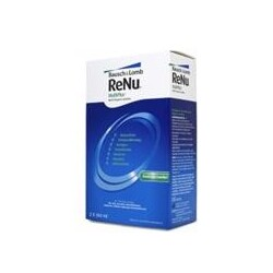 ReNu Multiplus 2er-Pack, All-in-One Lösung