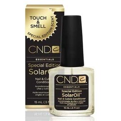 CND Solar Oil Special Edition