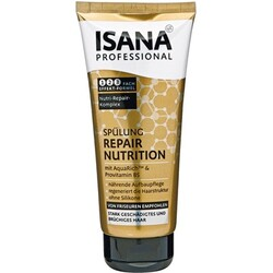 Isana Professional Spülung Repair Nutrition