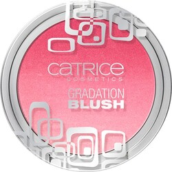 CATRICE Gradation Blush - C01 Waterloo Sunrise