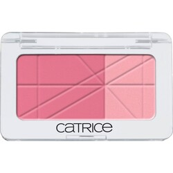 CATRICE  Defining Duo Blush - 030 Pink Grapefruit Shake