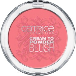 CATRICE Cream To Powder Blush - C01 Pinkadoxa