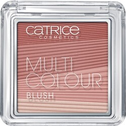 CATRICE Multi Colour Blush - 070 Iced Caramel Macchiato