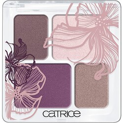 CATRICE Absolute Eye Colour Quattro - 02 Hollywood Boulevard