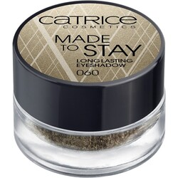 CATRICE Made to Stay Longlasting Eyeshadow  - 060 Jennifer's Goldrush