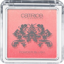 CATRICE Powder Blush - 01 Colour Bomb