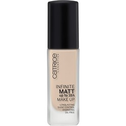 CATRICE Infinite Matt Make Up - 010 Light Beige