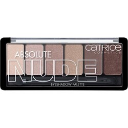 Catrice - Absolute Nude Eyeshadow Palette