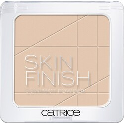 CATRICE Skin Finish Compact Powder - 040 Apricot Beige