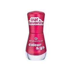 essence colour & go 169  a hint of love