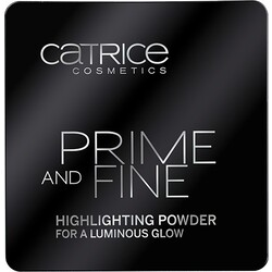 CATRICE Prime And Fine - Highlighting Powder