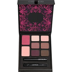CATRICE Arts Collection Eye and Face Palette - C01