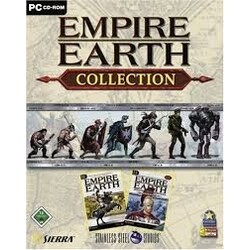 Empire Earth - Collection