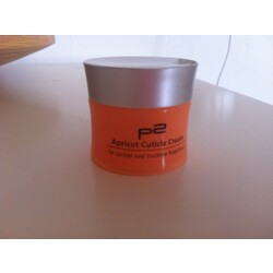p2 Apricot Cuticle Cream