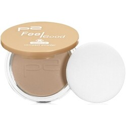 P2 feel good mineral compact puder