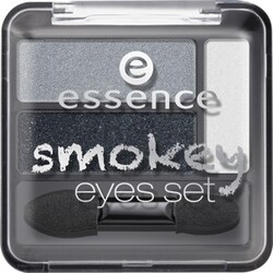 essence smokey eyes set 01