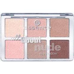 essence all about … eyeshadow palettes 01