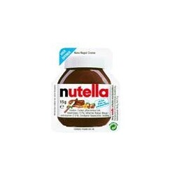 nutella Portionspack
