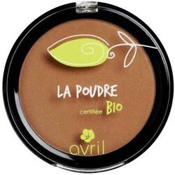 Avril Bronzing Powder dorèe
