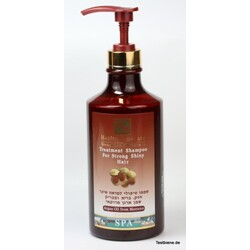 Argan Treatment Shampoo