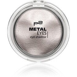 P2 Metal Eyes eyeshadow 040 White Unicorn