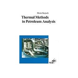 Thermal Methods in Petroleum Analysis