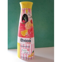 Balea Young - Bodylotion Zucker Schnute